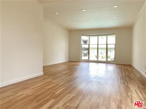 Photo of 1227 HARPER Avenue #16, West Hollywood, CA 90046 (MLS # 19478454)