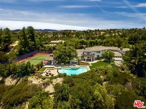 Photo of 6080 JOHN MUIR Road, Hidden Hills, CA 91302 (MLS # 19504454)