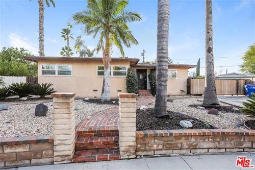 Photo of 10931 RUBIO Avenue, Granada Hills, CA 91344 (MLS # 19533454)