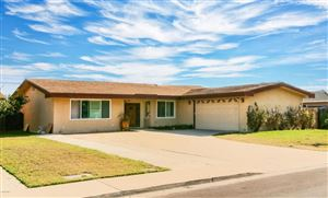 Photo of 850 GILL Avenue, Port Hueneme, CA 93041 (MLS # 218001454)