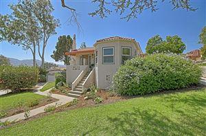 Photo of 622 North MILL Street, Santa Paula, CA 93060 (MLS # 218011454)