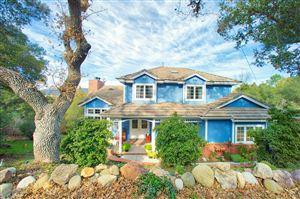 Photo of 115 GILES Road, Lake Sherwood, CA 91361 (MLS # 219000454)