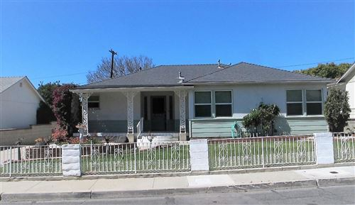 Photo of 2277 ELIZABETH Drive, Ventura, CA 93003 (MLS # 220003454)