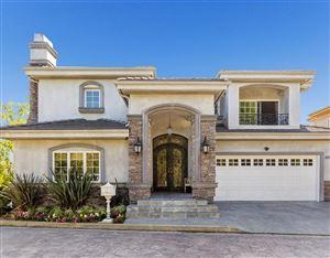 Photo of 1515 LA VISTA Terrace, Glendale, CA 91208 (MLS # 318000454)