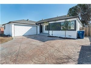 Photo of 10750 KESWICK Street, Sun Valley, CA 91352 (MLS # SR18013454)