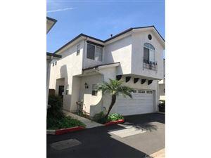 Photo of 6904 VANTAGE Avenue #111, North Hollywood, CA 91605 (MLS # SR18121454)
