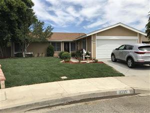 Photo of 2395 East TORRANCE Street, Simi Valley, CA 93065 (MLS # 218007455)