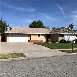 Photo of 1534 ACADIA Street, Simi Valley, CA 93063 (MLS # 219004455)