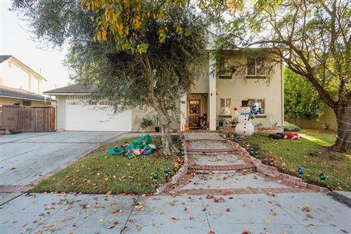Photo of 1984 ELIZONDO Avenue, Simi Valley, CA 93065 (MLS # 219014455)