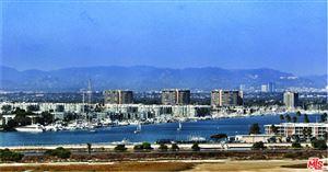 Photo of 8123 ZITOLA TERRACE, Playa Del Rey, CA 90293 (MLS # 18302456)