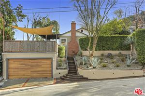 Photo of 4122 DIVISION Street, Los Angeles , CA 90065 (MLS # 18304456)