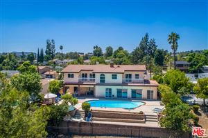Tiny photo for 24225 HATTERAS Street, Woodland Hills, CA 91367 (MLS # 18312456)