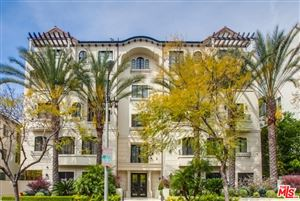 Photo of 443 North PALM Drive #401, Beverly Hills, CA 90210 (MLS # 19434456)