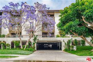 Photo of 8600 TUSCANY Avenue #207, Playa Del Rey, CA 90293 (MLS # 19474456)