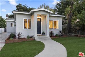 Photo of 3564 BRANDON Street, Pasadena, CA 91107 (MLS # 19510456)
