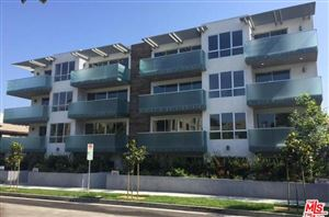 Photo of 12045 GUERIN Street #PH1, Studio City, CA 91604 (MLS # 19529456)