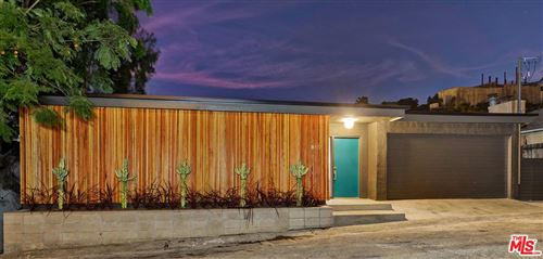 Photo of 8836 HOLLYWOOD, Los Angeles , CA 90069 (MLS # 19531456)