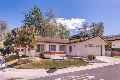 Photo of 6369 SAN COMO Lane, Camarillo, CA 93012 (MLS # 220002456)
