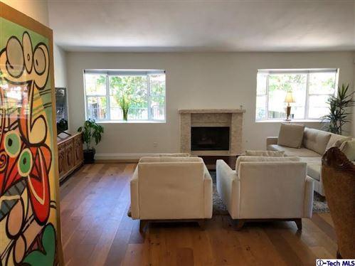 Tiny photo for 6002 MANTON Avenue, Woodland Hills, CA 91367 (MLS # 319004456)
