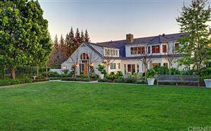 Photo of 25045 ASHLEY RIDGE Road, Hidden Hills, CA 91302 (MLS # SR18073456)