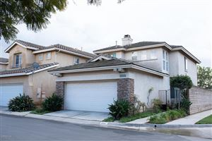 Photo of 4414 LAS VEREDAS Place, Camarillo, CA 93012 (MLS # 219000457)