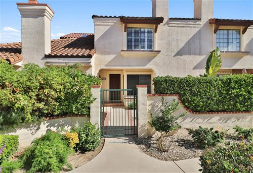 Photo of 370 COUNTRY CLUB Drive #D, Simi Valley, CA 93065 (MLS # 219013457)