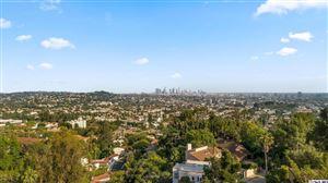 Photo of 4749 BONVUE Avenue, Los Angeles , CA 90027 (MLS # 319003457)