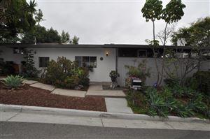 Photo of 130 WARWICK Place, South Pasadena, CA 91030 (MLS # 818002457)