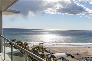 Photo of 201 OCEAN #1209P, Santa Monica, CA 90402 (MLS # SR19031457)