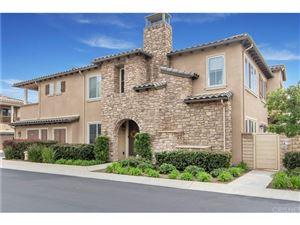 Photo of 23828 TOSCANA Drive, Valencia, CA 91354 (MLS # SR19063457)