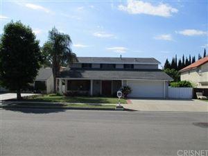 Photo of 23033 ENADIA Way, West Hills, CA 91307 (MLS # SR19137457)