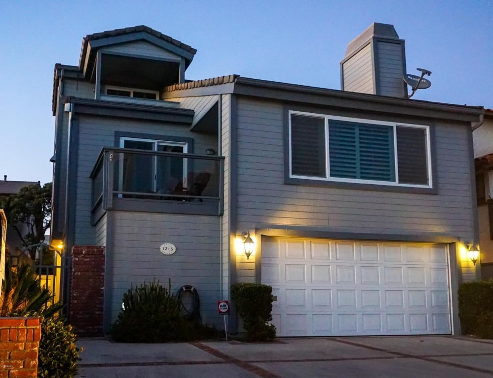 Photo for 1215 CORNWALL Lane, Ventura, CA 93001 (MLS # 217009457)