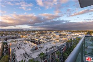 Photo of 13650 MARINA POINTE Drive #1206, Marina Del Rey, CA 90292 (MLS # 17271458)
