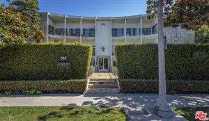 Photo of 516 SAN VICENTE #208, Santa Monica, CA 90402 (MLS # 17273458)