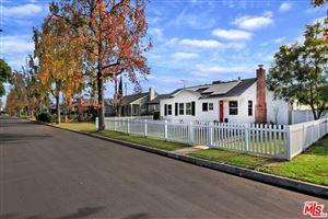 Photo of 14006 LA MAIDA Street, Sherman Oaks, CA 91423 (MLS # 17296458)