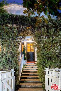 Tiny photo for 221 5TH Avenue, Venice, CA 90291 (MLS # 18301458)