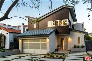 Photo of 4208 CAMELLIA Avenue, Studio City, CA 91604 (MLS # 18330458)