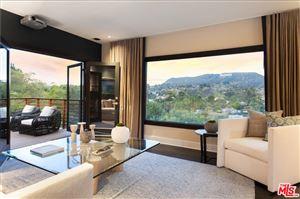 Photo of 5740 HILL OAK Drive, Los Angeles , CA 90068 (MLS # 18345458)
