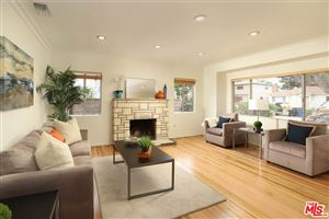 Photo of 3922 BLEDSOE Avenue, Los Angeles , CA 90066 (MLS # 18347458)