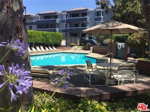 Photo of 310 TAHITI Way #106, Marina Del Rey, CA 90292 (MLS # 18354458)