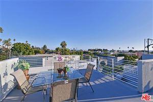 Photo of 2020 6TH Street #2, Santa Monica, CA 90405 (MLS # 18397458)
