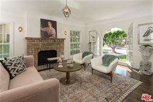 Photo of 890 South BRONSON Avenue, Los Angeles , CA 90005 (MLS # 19436458)