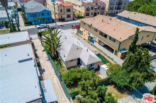 Photo of 4447 LOCKWOOD Avenue, Los Angeles , CA 90029 (MLS # 19516458)