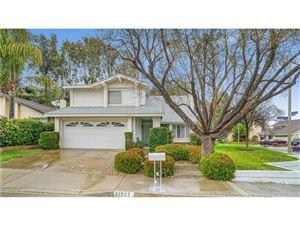 Photo of 21927 SCALLION Drive, Saugus, CA 91350 (MLS # SR18064458)