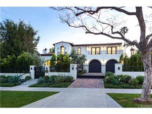 Photo of 605 North PALM Drive, Beverly Hills, CA 90210 (MLS # SR18093458)