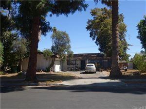 Photo of 7716 SEDAN Avenue, West Hills, CA 91304 (MLS # SR19235458)