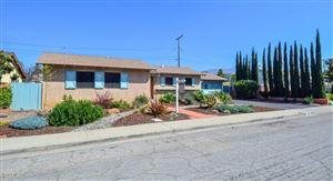 Photo of 205 WAKEFORD Street, Santa Paula, CA 93060 (MLS # 218004459)