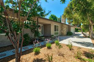 Photo of 178 East JANSS Road, Thousand Oaks, CA 91360 (MLS # 219010459)