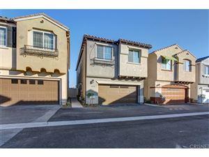 Photo of 14921 West NAVARRE Way, Sylmar, CA 91342 (MLS # SR18092459)