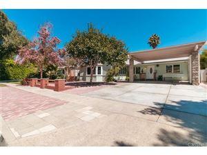 Photo of 7636 KENTLAND Avenue, West Hills, CA 91304 (MLS # SR18215459)